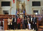 Indo-Italian Meet in Rome